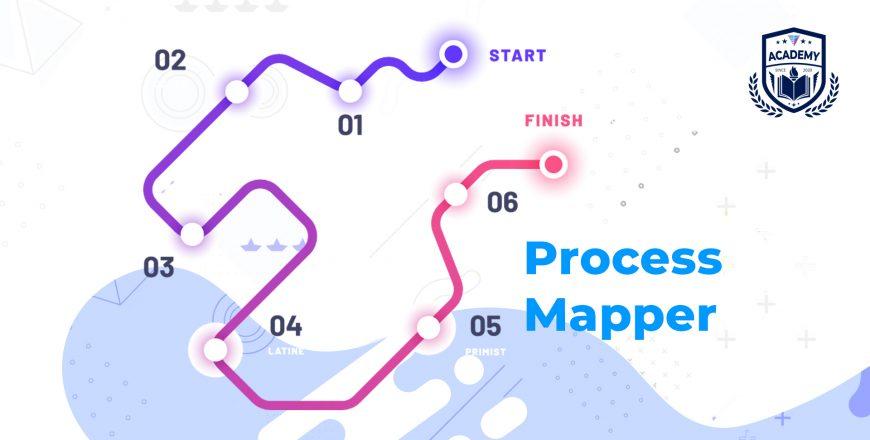 Process Mapper Cover